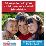 Successful Friendship eBook Cover