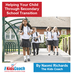 Secondary School Transition eBook