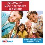 Naomi Richard E-Book