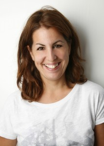 Naomi Richards The Kids Coach Profile shot