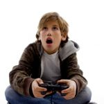 Video Game usage and children