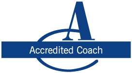 Accredited Coach Logo - The Kids Coach
