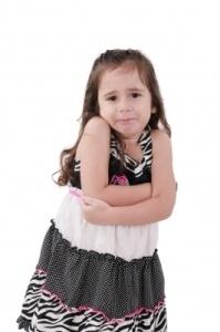 Frustrated Children