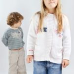 Personality types and sibling rivalry