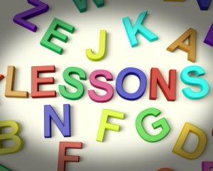 Teaching children life skills