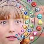 Children and Social Media - Benefits
