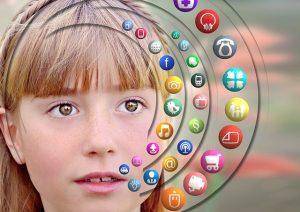 Children and Social Media - Benefits