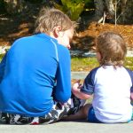 Helping your child be a role model