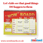 WOW Board - Parenting Product
