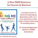 PSHE Resource Recommendation - Dr Pooky Knightsmith