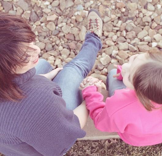 building a child's self esteem