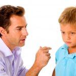 Instrusive Parenting