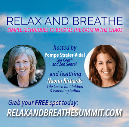 Relax and Breathe Summit