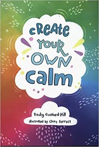 Create your own Calm - Image of Book Cover
